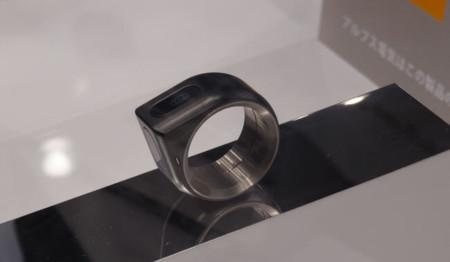 El anillo de 16 Lab permite controlar todo tipo de dispositivos a través de gestos