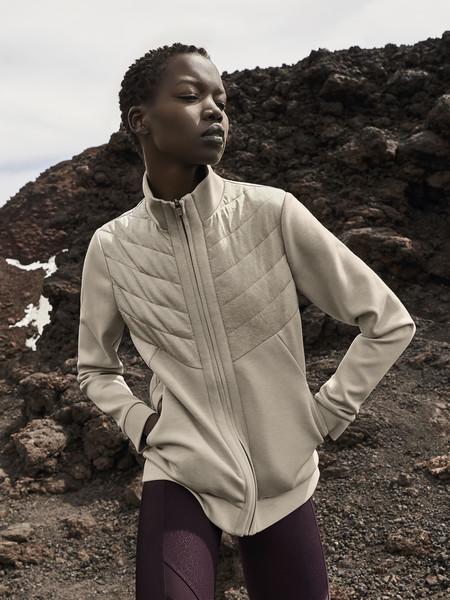 Oysho Gymwear Etna Editorial 2