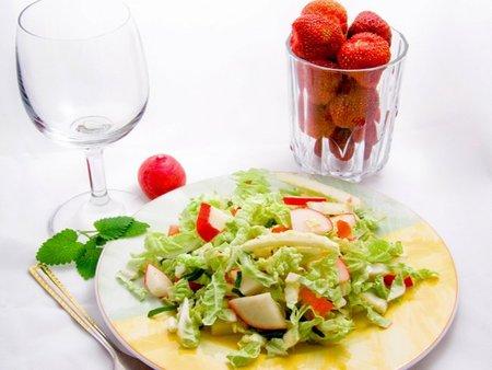 Cómo reducir calorías en la cocina