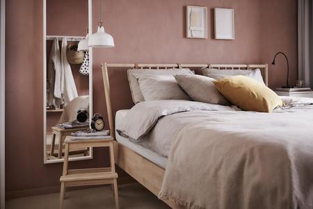 01 Dormitorios Ikea