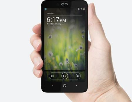GeeksPhone Revolution baja de precio, 199 euros a partir del 1 de mayo
