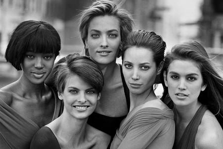 Ha muerto Peter Lindbergh, el fotógrafo alemán de las supermodelos de los años 90