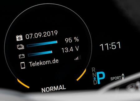 Porsche Taycan Mexico 9