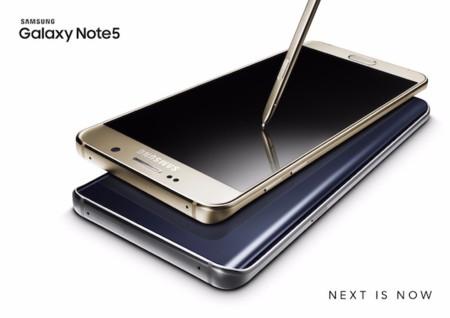 Exclusiva: Samsung Galaxy Note 5, precio y disponibilidad con Telcel