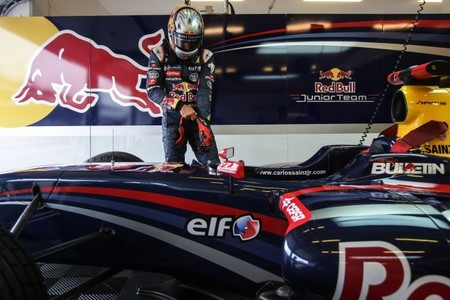 Franz Tost admite que Carlos Sainz Jr. está muy cerca de Toro Rosso