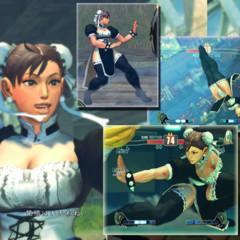 Foto 8 de 23 de la galería street-fighter-iv-mods-de-personajes en Vida Extra