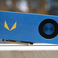 Malos augurios para las AMD Vega: rendimiento decepcionante, especialmente en videojuegos