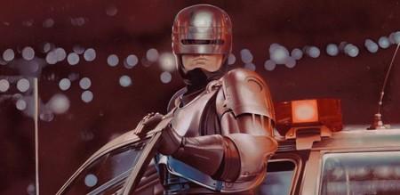 'Robocop Returns': la ansiada secuela del clásico de los 80 ha encontrado a un nuevo director