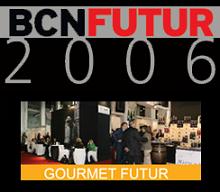 BCN Gourmet Futur, Barcelona abre la boca