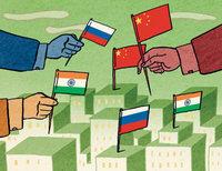 Salen los proteccionistas