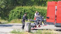 Cazada Monster con motor de 1198, ¿qué moto completará el catálogo de Ducati?