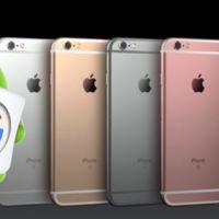 iPhone 6s, ¿qué nos ofrece lo nuevo de Apple respecto a la gama alta Android?