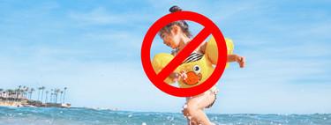 #HotelesSinNiños: el polémico debate sobre los alojamientos turísticos sólo para adultos