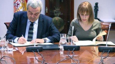 Calvo-Sotelo y Microsoft fomentan el uso del DNI electrónico