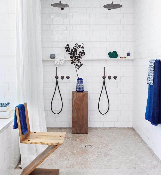 Baño Zara Home