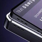 Samsung patenta un panel emergente que actúa como caja de resonancia para mejorar el sonido