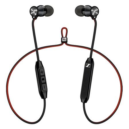 Sennheiser presenta tres nuevos auriculares portátiles para la campaña de otoño