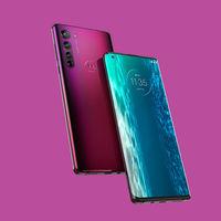 El Motorola Edge llega a España, precio y disponibilidad oficiales