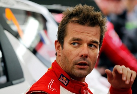 Loeb Campeon2 2012