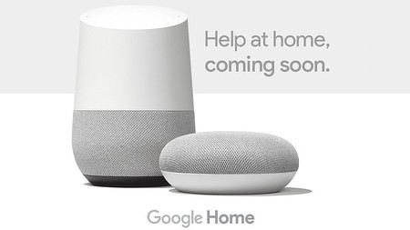 Google Home Home Mini Mexico