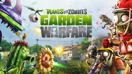 Plants vs. Zombies: Garden Warfare se retrasara
