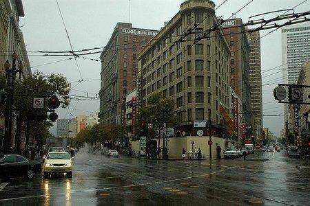 Ciudad de California se va a la bancarrota: el mundo no es lo que se era