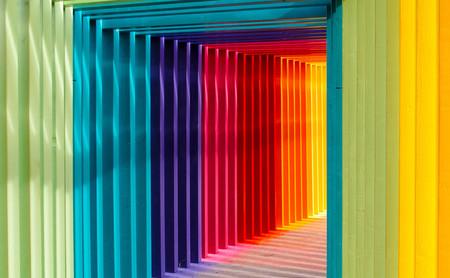 Cómo sacar partido al color en fotografía y mejorar nuestra composición