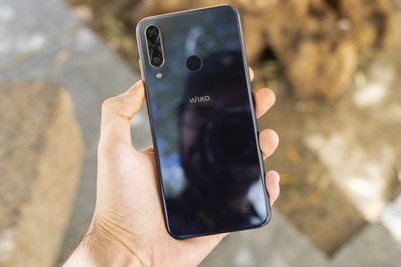 Wiko View3 Pro 3