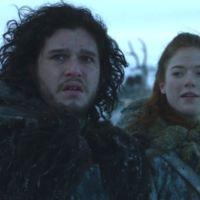Nunca invites a cenar a Jon Snow, la imagen de la semana