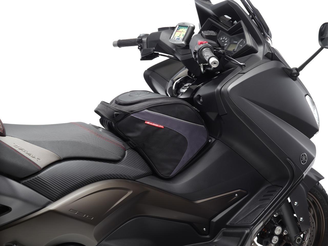 Foto de Yamaha T-Max 2012, detalles (32/32)