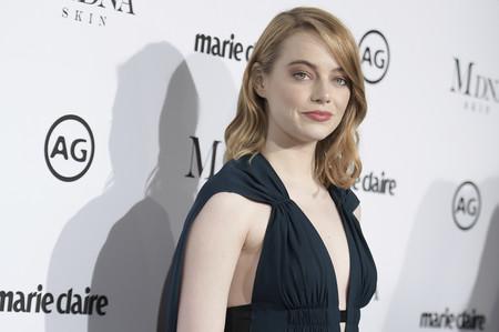 El (desafortunado) cambio de look de Emma Stone nos hará temblar con la vuelta de una tendencia que creíamos olvidada