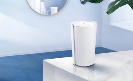TP-Link lanza en España el Deco X90: adaptadores con WiFi 6 a 6,6 Gbps y Ethernet a 2,5 Gbps para mejorar la cobertura WiFi en casa