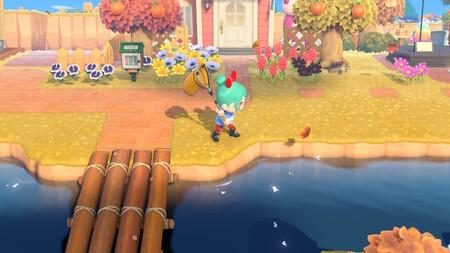 Animal Crossing: New Horizons: cómo conseguir hojas de arce y sus proyectos
