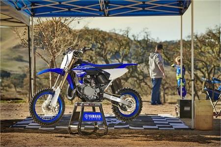 Yamaha Yz65 2018 14