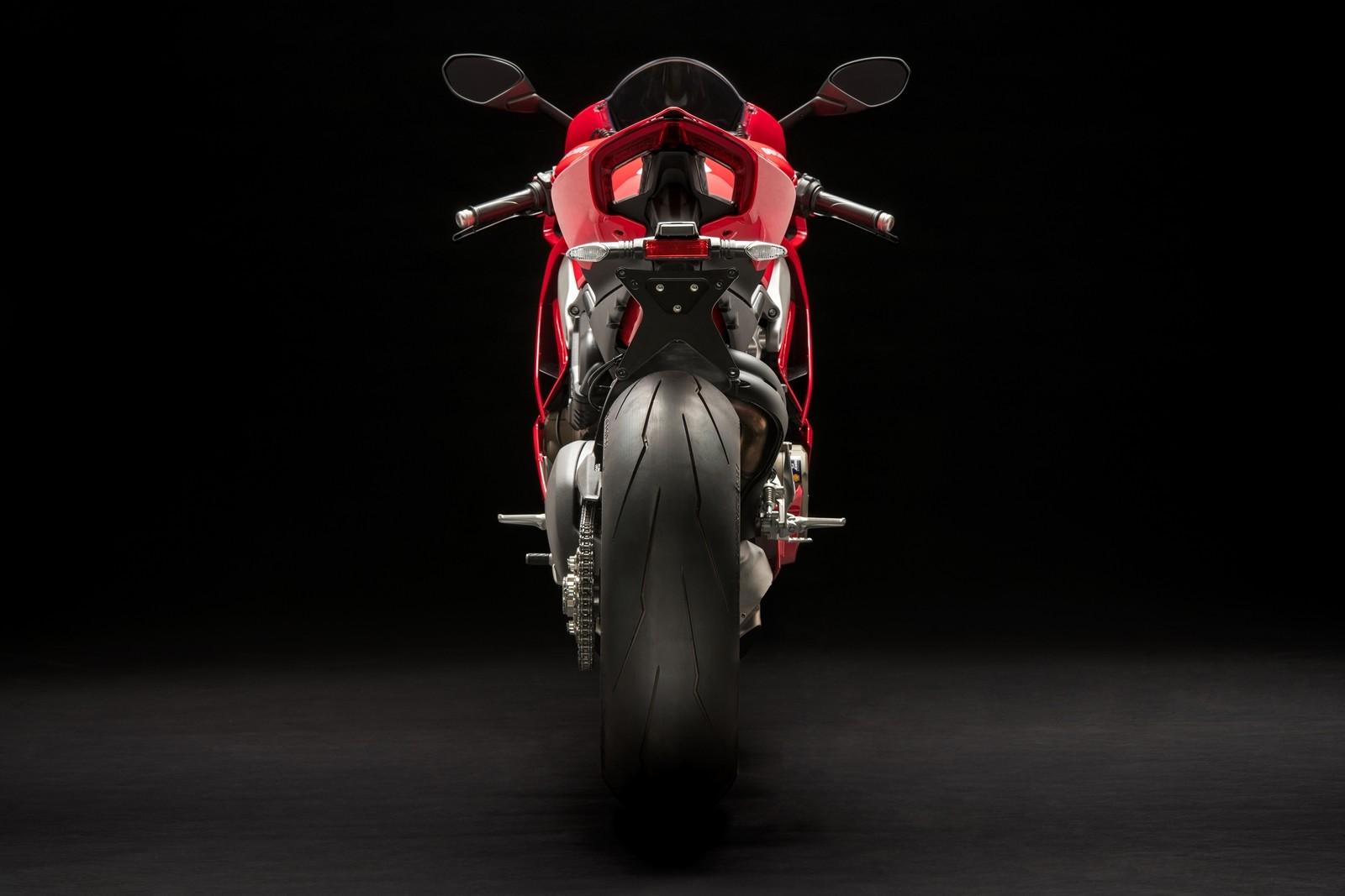 Foto de Ducati Panigale V4 2018 (6/52)