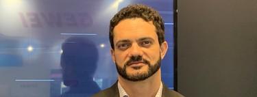 """""""Tenemos claro que nuestra competencia es el dinero en efectivo"""": Walter Pimenta, VP de soluciones digitales en Mastercard"""