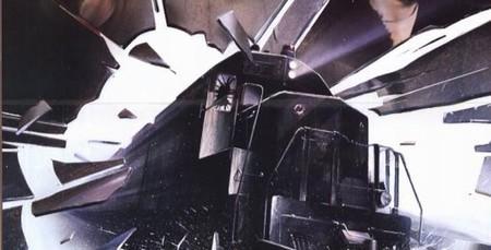 Cine en el salón. 'El tren del infierno', el precio de la libertad