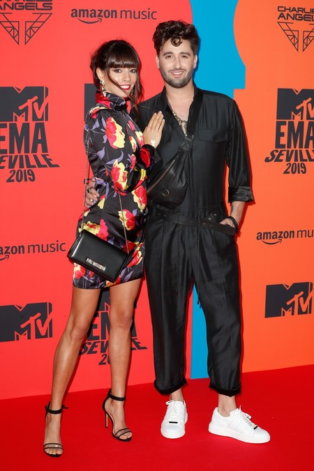 Mtv Europe Music Awards 2019 1