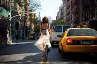 La movilidad ciclista como proyecto fotográfico