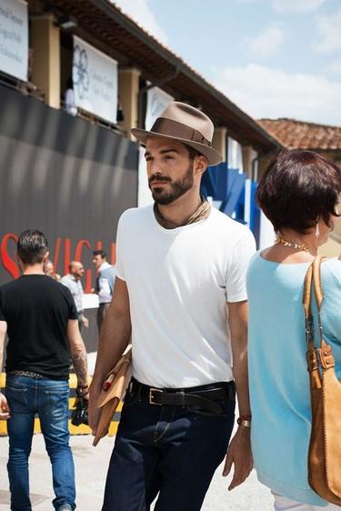 El mejor street-style de la semana (CCVII)