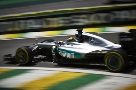 Lewis Hamilton se resiste y suma una nueva pole position esta temporada