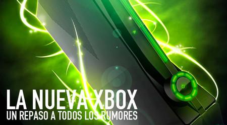 Repasando los rumores antes de la llegada de la nueva Xbox