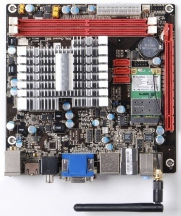 Zotac ION ITX F