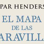 Libros que nos inspiran: 'El mapa de las maravillas' de Caspar Henderson