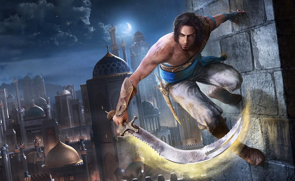 'Prince of Persia: Las Arenas del Tiempo' ya posee remake administrativo con trailer y fecha de lanzamiento