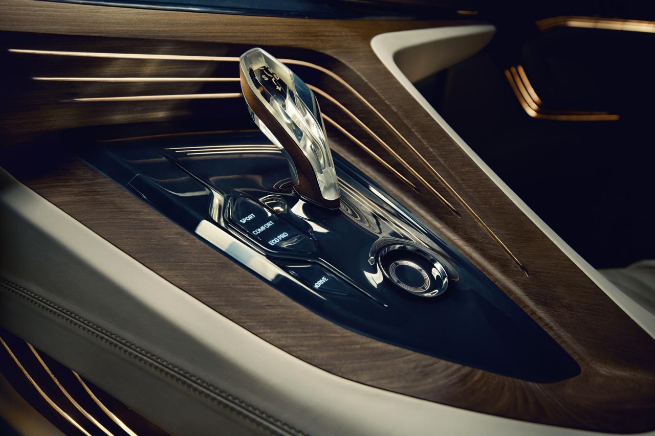 Foto de BMW Vision Future Luxury (31/42)