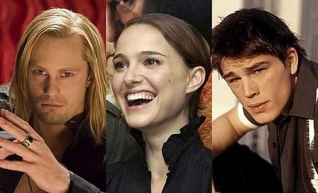 'Thor': Alexander Skarsgard, Josh Hartnett y Natalie Portman podrían encabezar el reparto