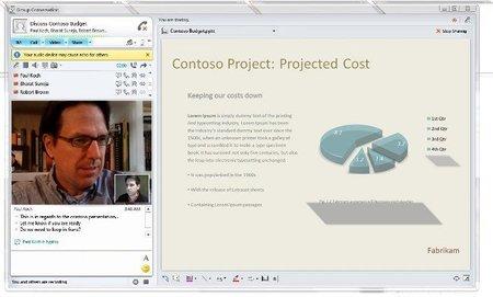 Microsoft Lync, o las comunicaciones unificadas según Microsoft