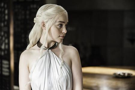Daenerys Targaryen Temporada 4 Estilo