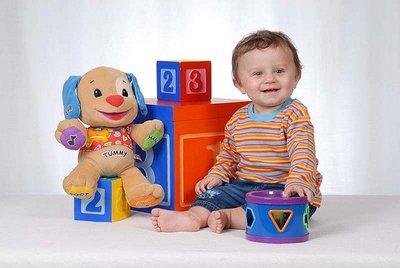 Los bebés reconocen sus errores